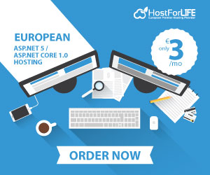 http://hostforlifeasp.net/European-Visual-Studio-2015-Hosting
