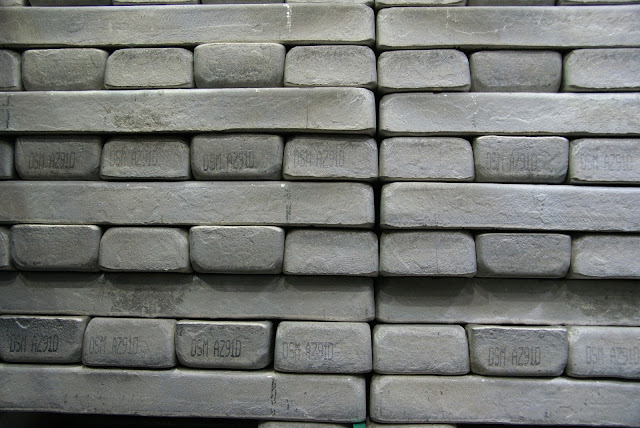 Stopy aluminiowe