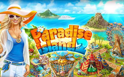 Paradise Island 2 Mod Apk Download - Approm.org MOD Free