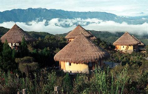 Tempat wisata lembah baliem papua