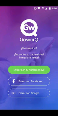GoworQ