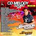 Cd (Mixado) Dj Jeferson Consagrado Melody 2018 Outubro 2018
