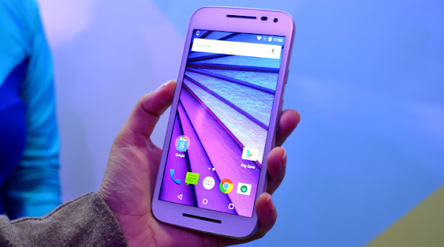 Motorola moto g 3rd gen Price and specifications and launch