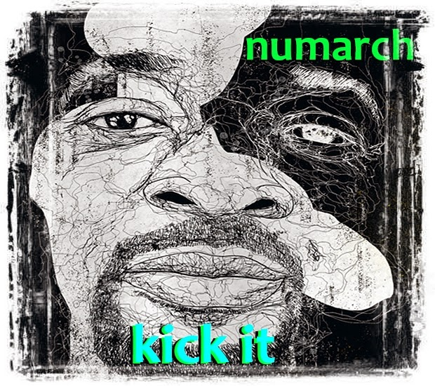 numarch kick it