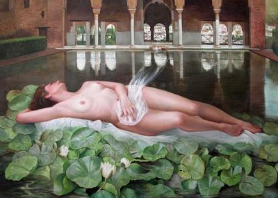 desnudos-artísticos-al-oleo