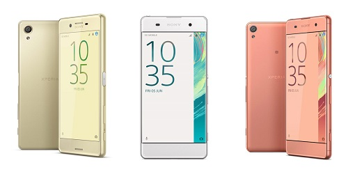 Sony-Xperia-XA-and-Xperia-X-Preorder-in-Middle-east