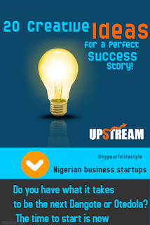 20 Killer  business ideas for Undergraduates and Corpers