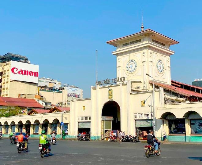 TP.HCM kỷ niệm 100 năm chợ Bến Thành vào năm nào?