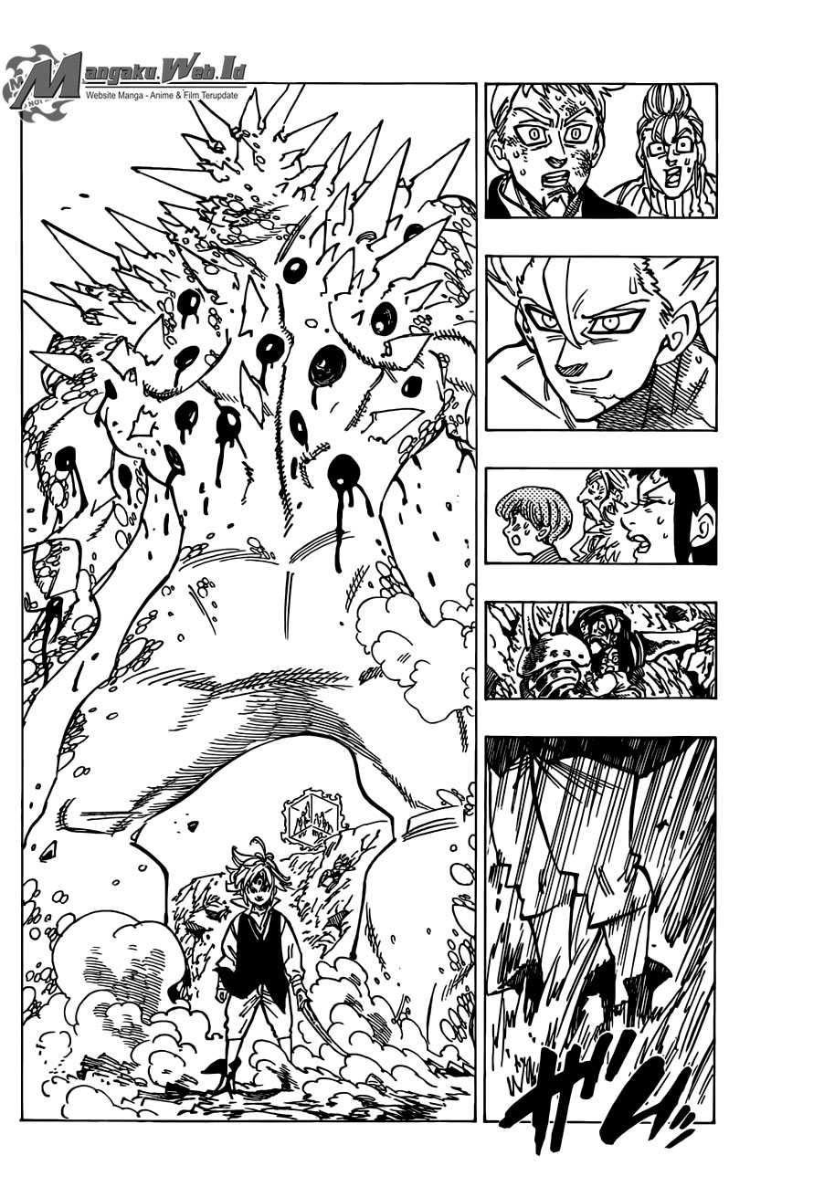 Nanatsu No Taizai: Chapter 195 - Page 5