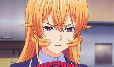Shokugeki no Souma Episode 02 Subtitle Indonesia