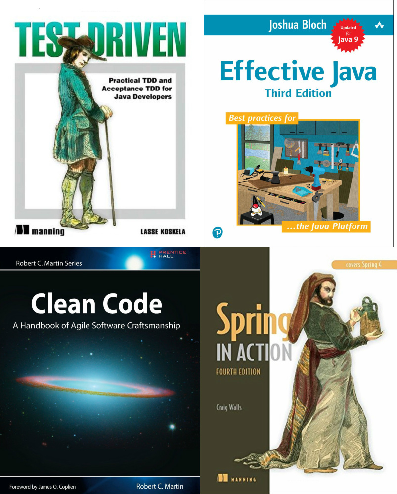5 Best Java Books To Learn Programming | FromDev