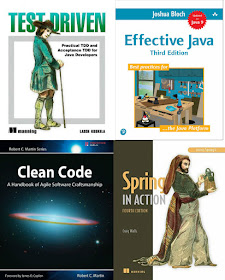 Javarevisited: Top 9 Java Programming Books - Best of lot