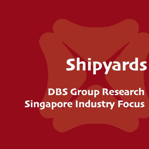 Shipyard - DBS Vickers 2016-08-24: SMM takes full control of PPL Shipyard