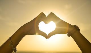 Kata-kata Romantis dan Cinta Yang Indah Bahasa Arab