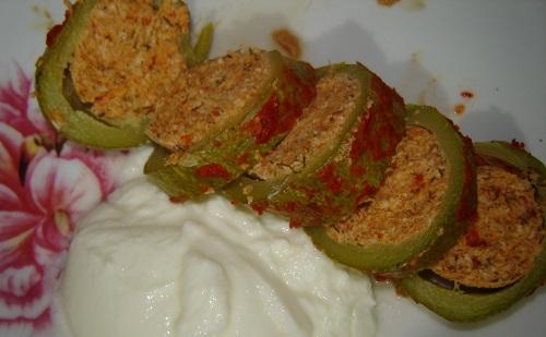 Idee Salle De Bain Verte : de Cuisine Model de Cuisine TurqueManger Turc  La cuisine turque