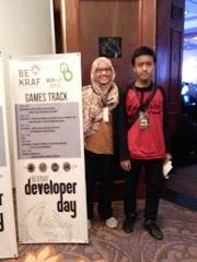 Kreatif, Go Digital dan Perbanyak Talents Muda Untuk Kemajuan Surabaya Menjadi Kota Kreatif Kelas Dunia