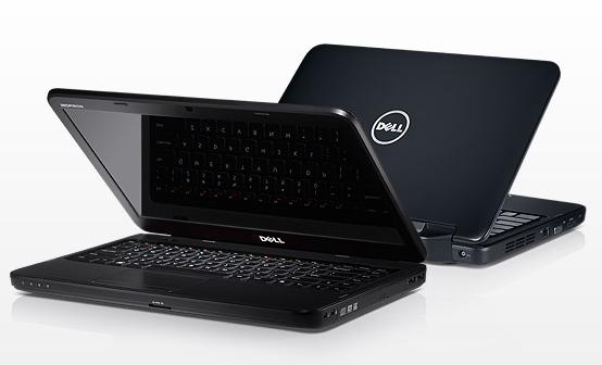 Dell inspiron n4050 network