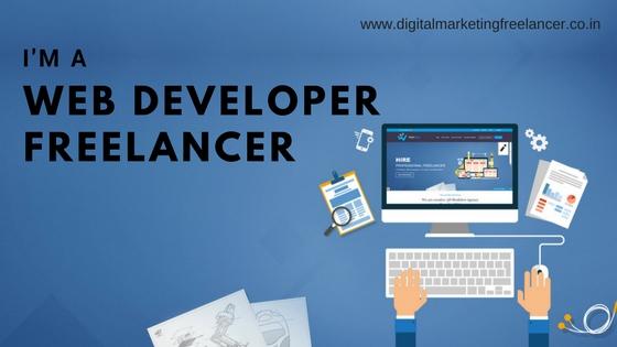 Freelance Web designer and Developer Hyderabad