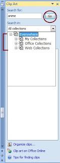 Penambahan gambar atau clipart pada dokumen akan membantu menjelaskan apa yang ditulis di   Cara Memasukkan Gambar Clip Art di Word Secara Online