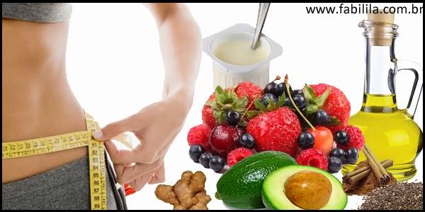 7 Alimentos Que Ajudam a Chapar a Barriga. 20b792b0e6
