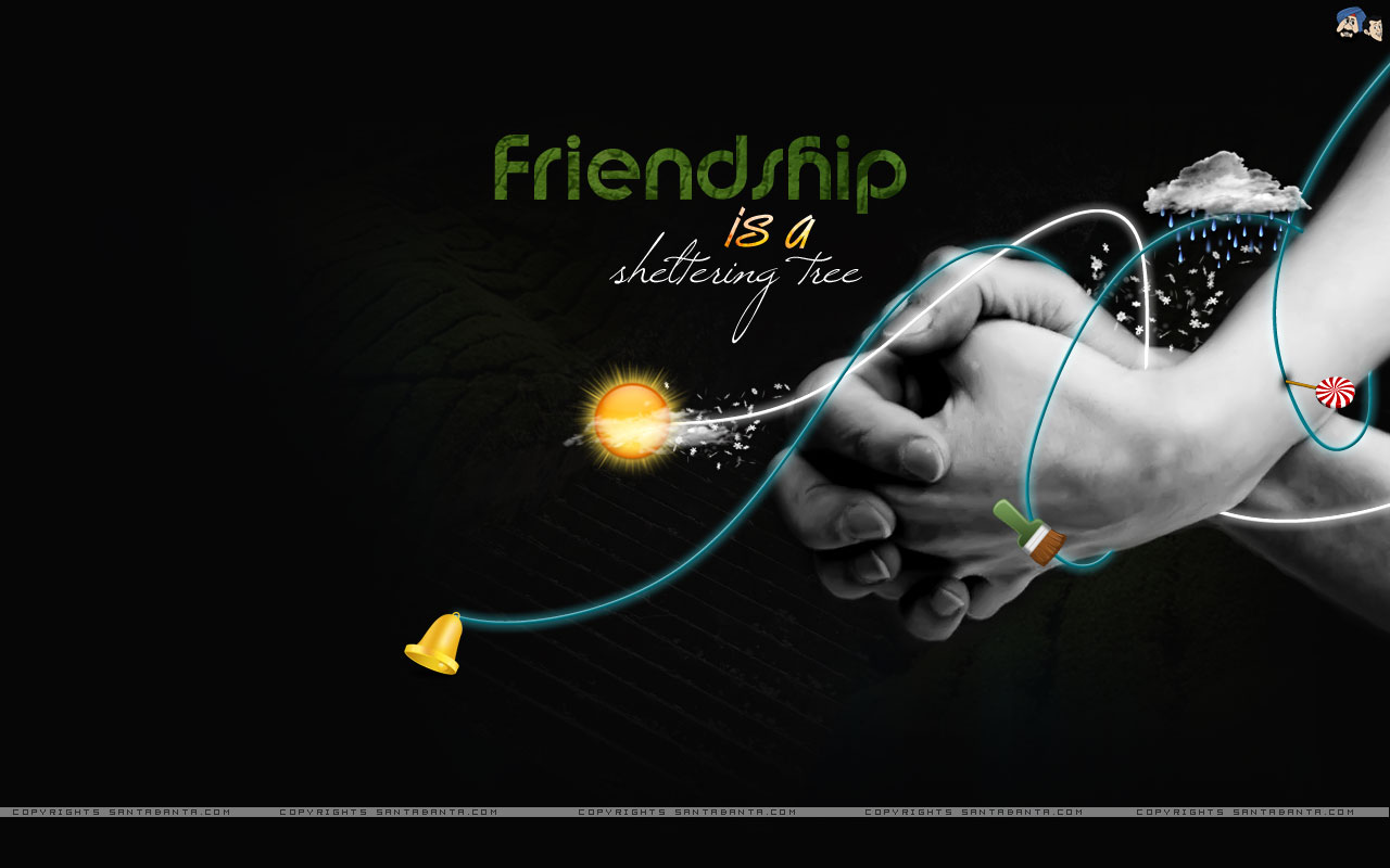friendship day wallpapers - photo #13