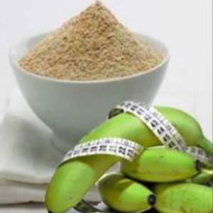 Como fazer farinha de banana verde