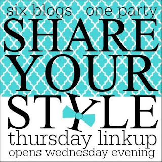 Share Your Style Party #149
