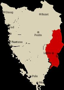 labin-rabac-map