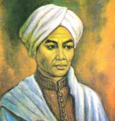 adalah salah seorang pahlawan nasional Republik Indonesia Sejarah Perang dan Perjuangan Pangeran Diponegoro