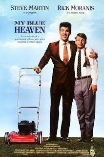 Watch My Blue Heaven (1990) movie free online