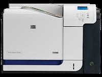 Driver HP Color LaserJet CP3525dn para Windows 10 / 8.1 / 8/7 e Mac