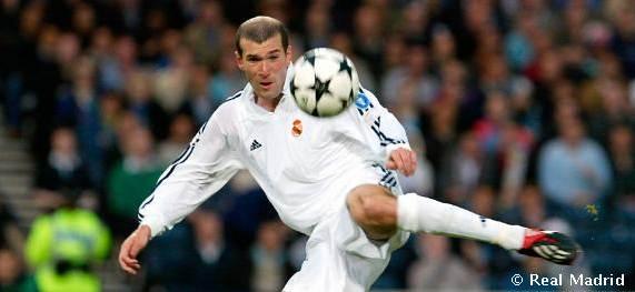 Mampukah Zidane Toreh Rekor Liga Champions di tahun 2017 ini