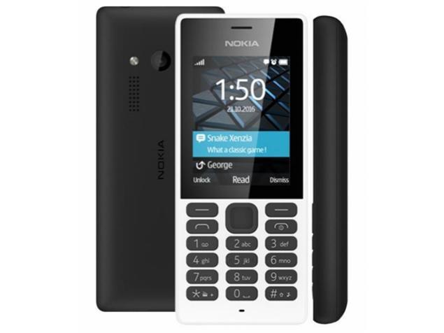 Nokia 150 भारत में उपलब्ध