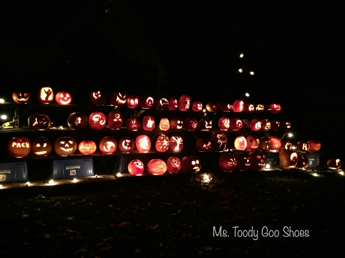 October Photo Diary - Ms. Toody Goo Shoes