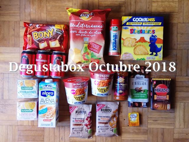 Degustabox_Octubre_2018_1