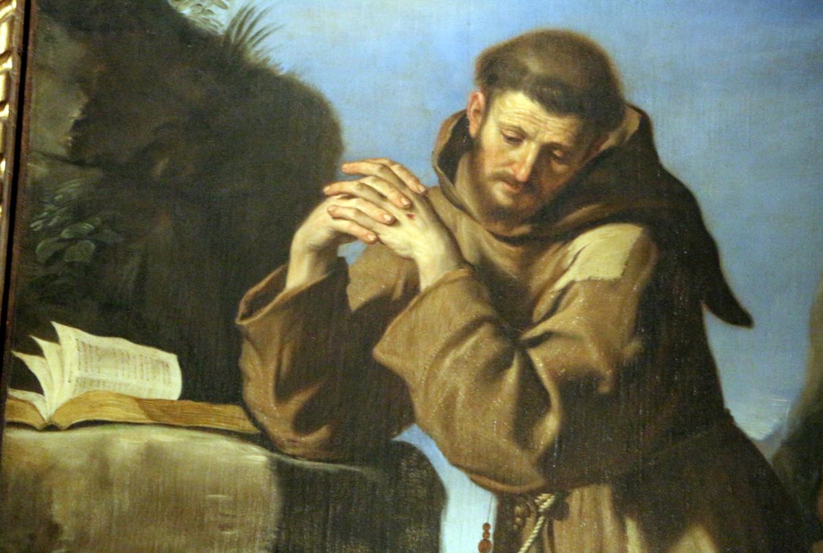 Scuola Ecclesia Mater  L orazione e la liturgia in San Francesco d ... e607bc7ac0c