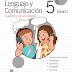 Lenguaje y Comunicación 5° - Cuaderno de Actividades