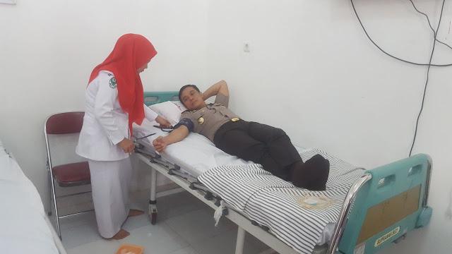 Kebutuhan Darah Meningkat
