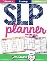 SLP Planner