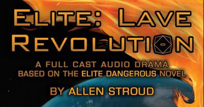 Lave Revolution - Banner
