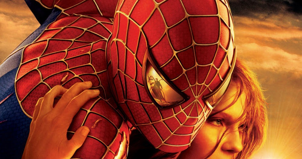 COMIC BOOK FAN AND LOVER: CINE: SPIDER-MAN 2 (2004