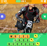 cheats, solutions, walkthrough for 1 pic 3 words level 310