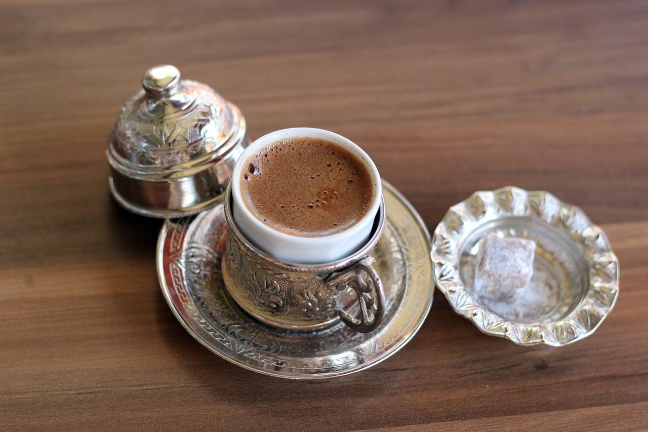 المأكولات عند السفر الى تركيا