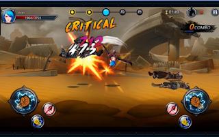 Game One Finger Death Punch 3D Apk