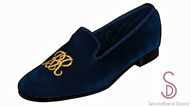 3b5a1f2423edc Zrodzone w królewskim umyśle, to wiktoriańskie obuwie zdobiło stopy  angielskich dygnitarzy, stając się nie tylko wyznacznikiem ich statusu, ...
