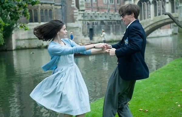 film bagus The Theory Of Everything