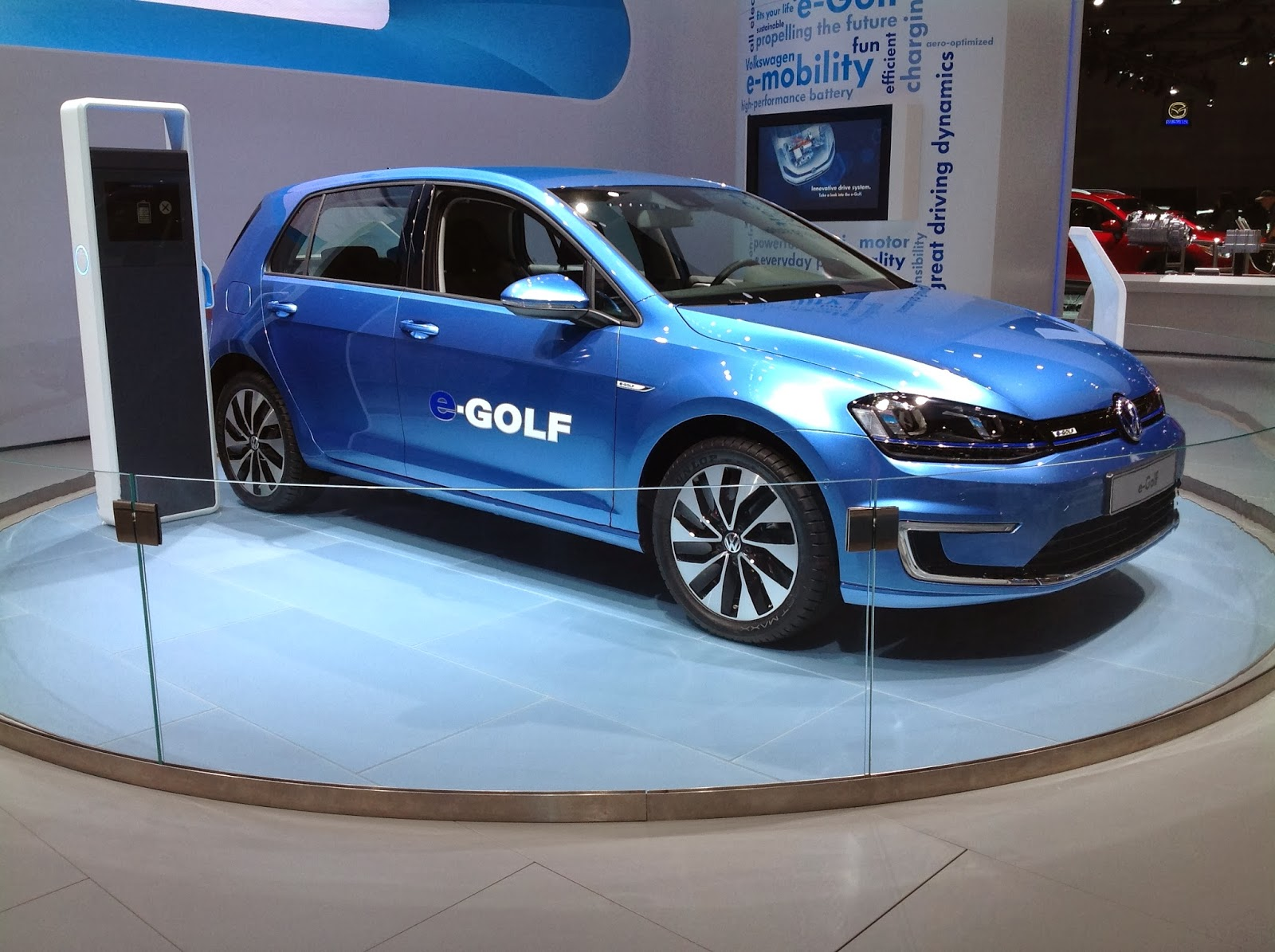 das auto stohlman vw tysons corner va  golf  electric boogie woogie woogie
