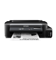 Epson M100 Driver Download and Review