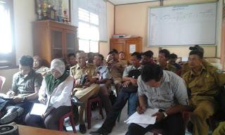 Musyawarah Perencanaan Pembangunan Desa.