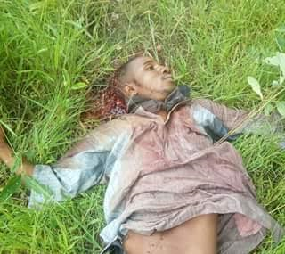 , Troops clear kidnappers den in Bauchi state (Graphic photos), Latest Nigeria News, Daily Devotionals & Celebrity Gossips - Chidispalace